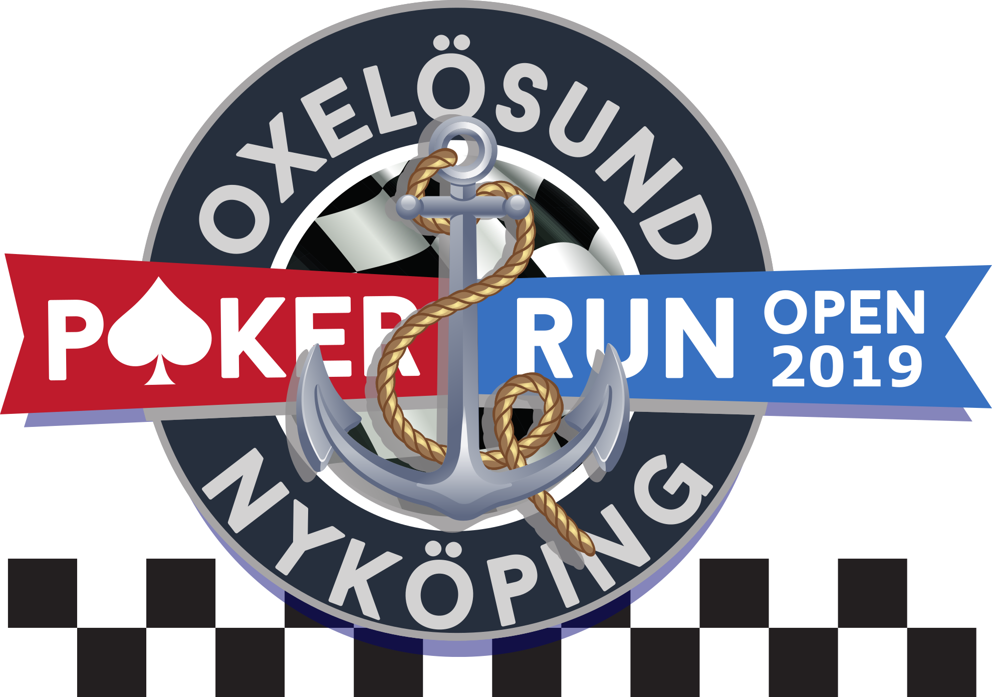 Poker Run Open Oxelösund-Nyköping